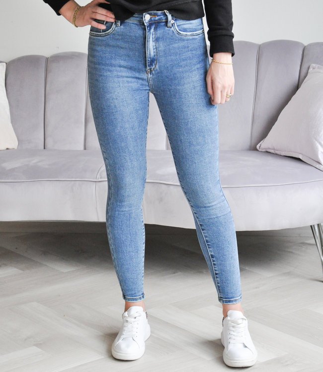 Julie jeans blue