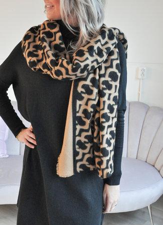 TESS V Marit scarf