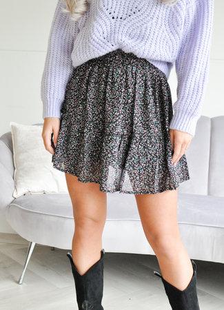 TESS V Flowie skirt