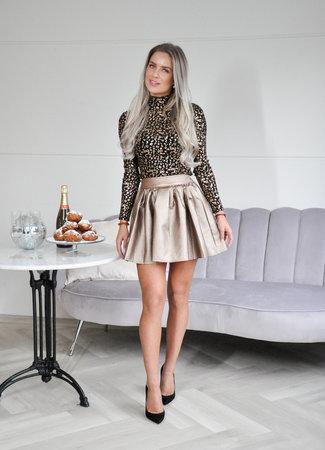 TESS V Sabine skirt