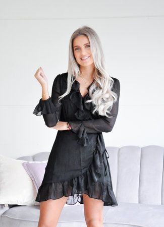 TESS V Clara dress