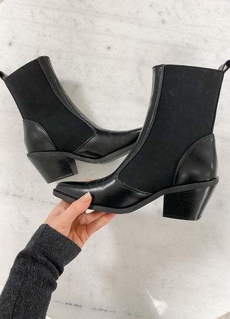 TESS V Biba boots