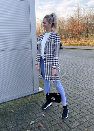 TESS V Nora coat