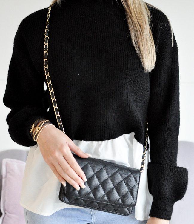 Carrie bag black