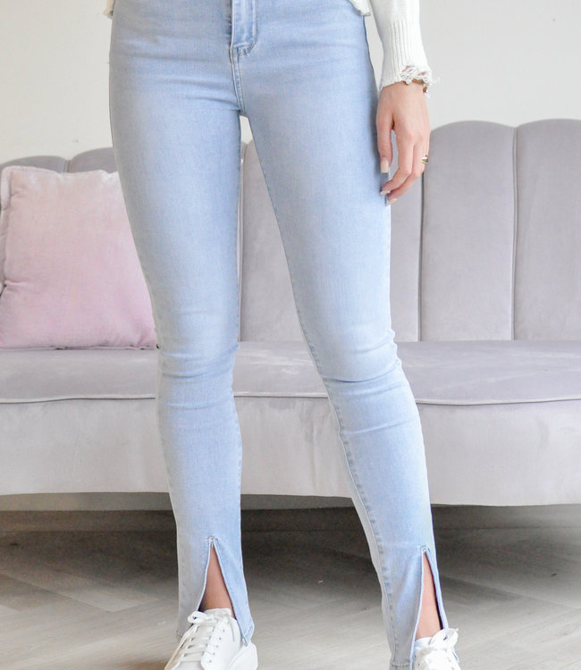 Maudie jeans