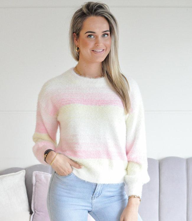 Moonlight sweater