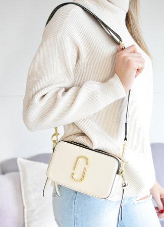 TESS V Iva bag beige