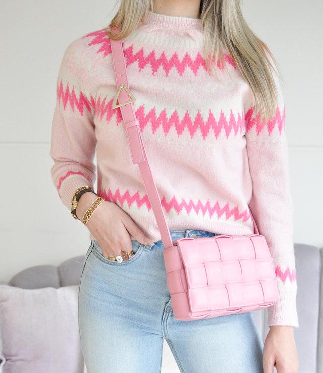 Nena bag pink