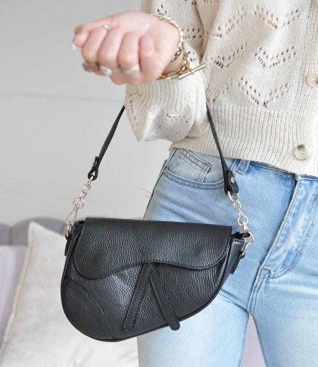 Gaby bag black
