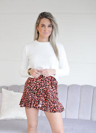 TESS V Kara skirt
