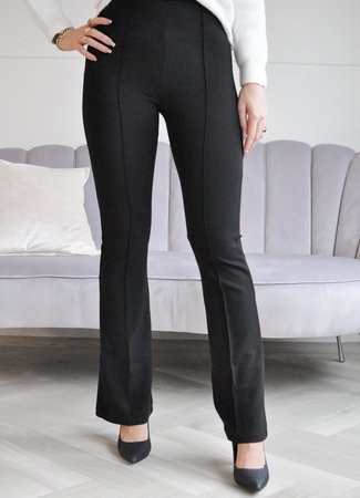 Ambika Jolie flared pants black