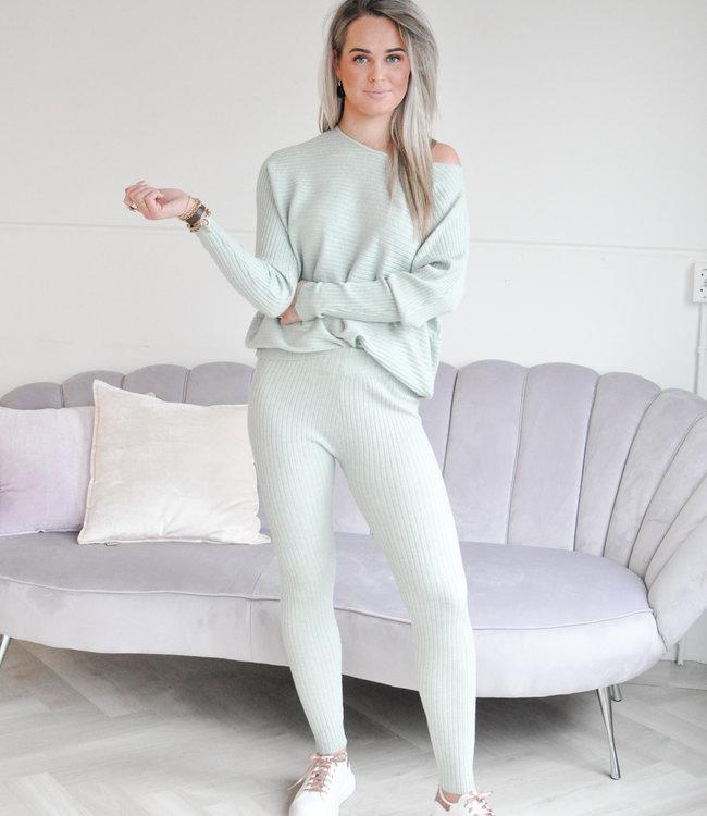 TESS V Norie comfy set mint