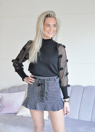 TESS V Marie skirt