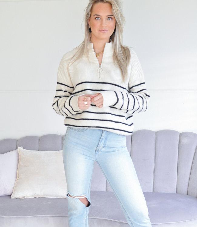 TESS V Xan sweater