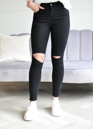 TESS V Georgie jeans black