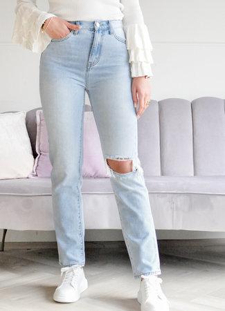 TESS V Lieke straight leg jeans