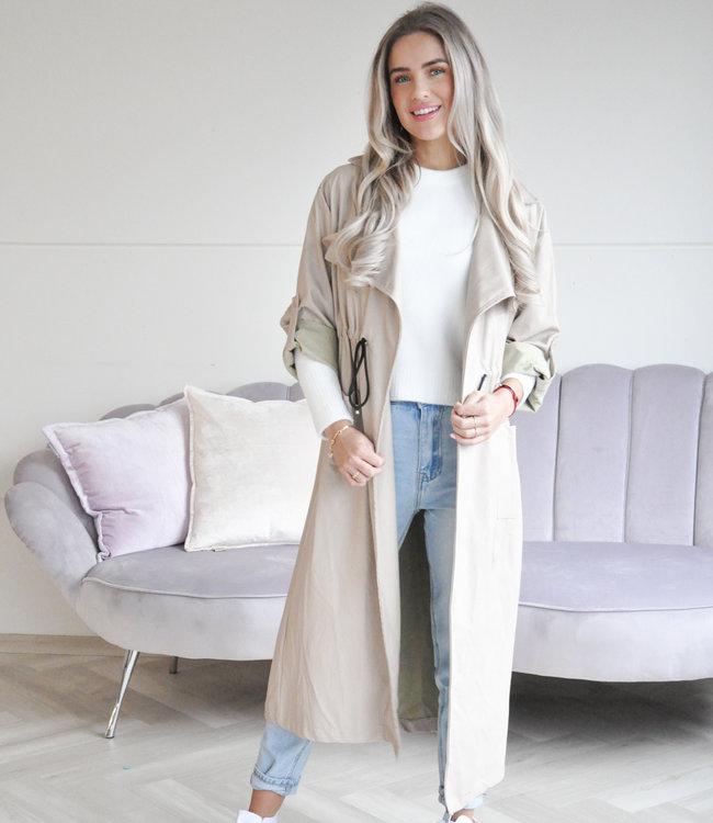 Karlie coat