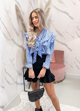 TESS V Megan blouse blue