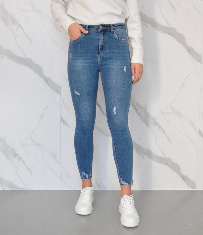 Suzie jeans blue