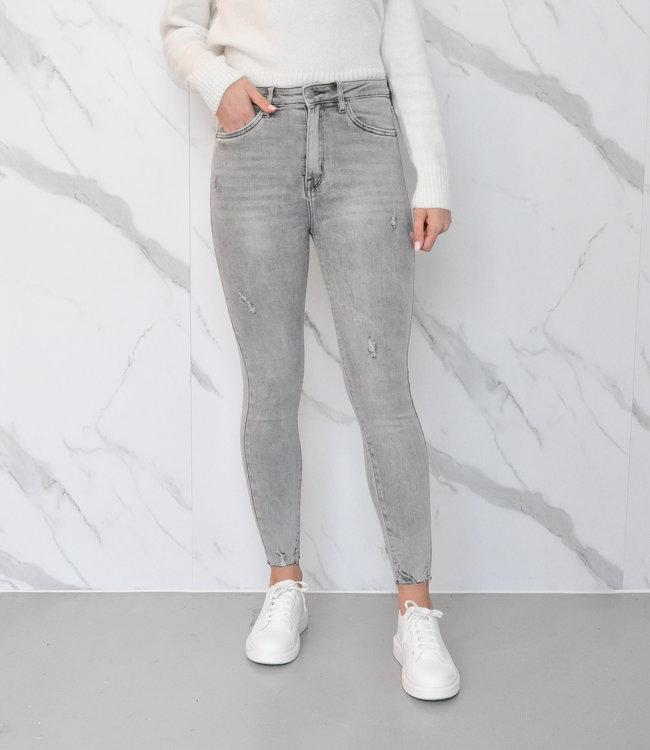 Fien jeans grey