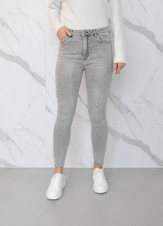 MISS Zara jeans grey