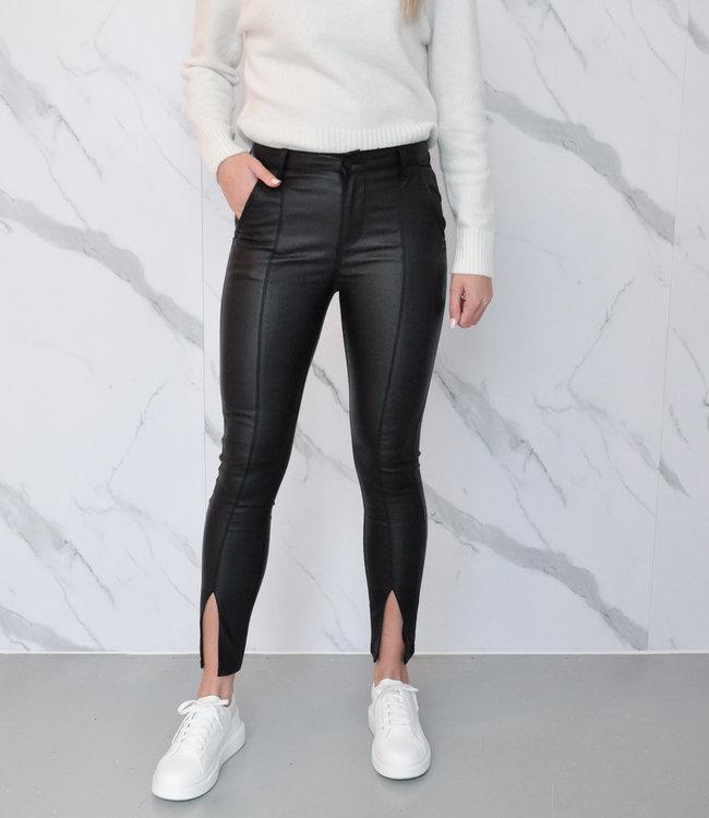 Saar leather pants