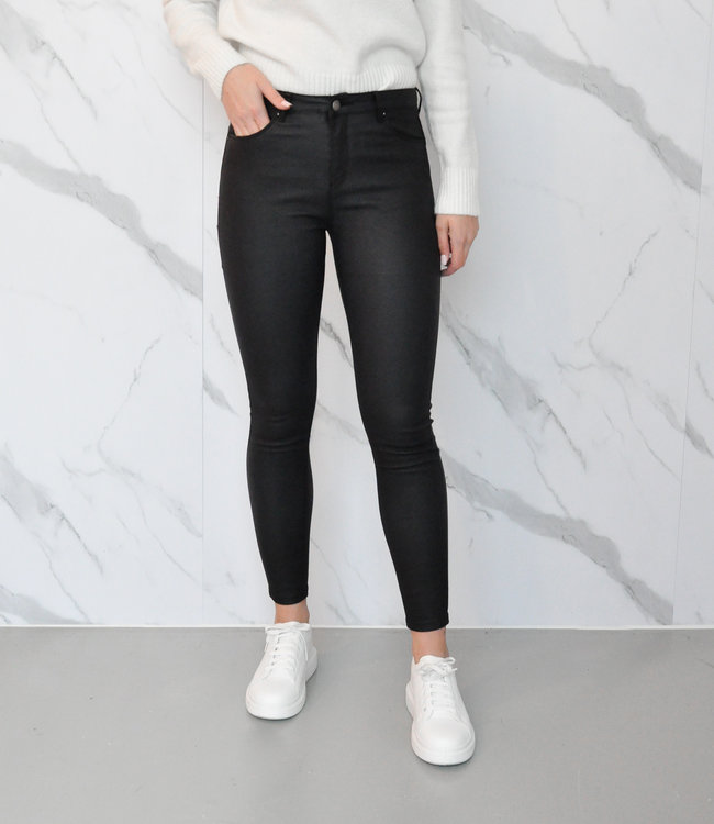 Anna leather pants