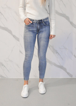 MISS Isa jeans blue