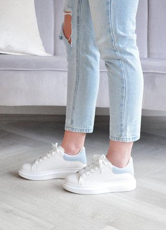 TESS V Alexie sneakers blue