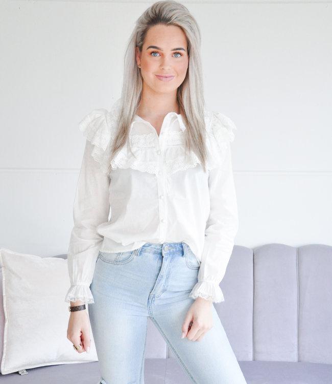 Marilou blouse