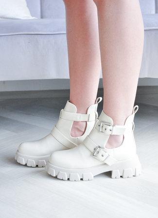 Baxie boots