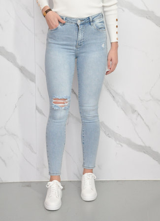 Queen Hearts Jody jeans