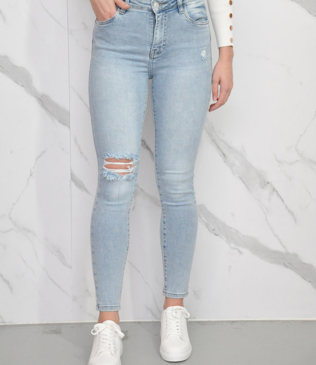 Queen Hearts Jody jeans