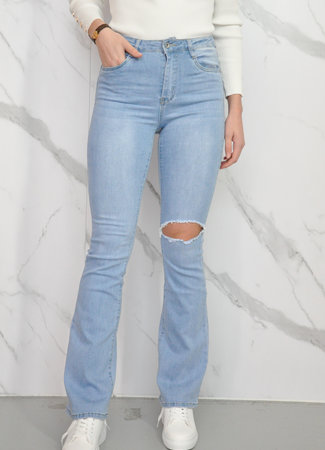 Levie flared jeans