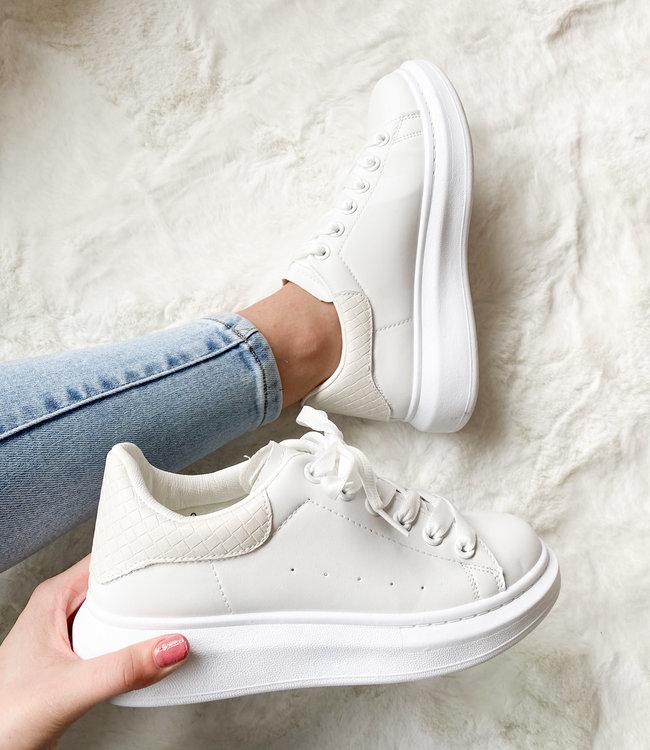 Alexie sneakers beige