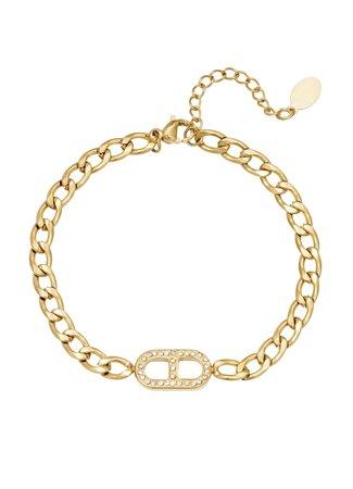 Lou bracelet