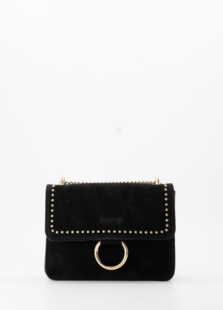 Balou bag black