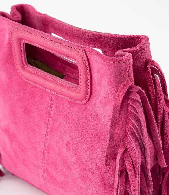 Sylvie bag pink