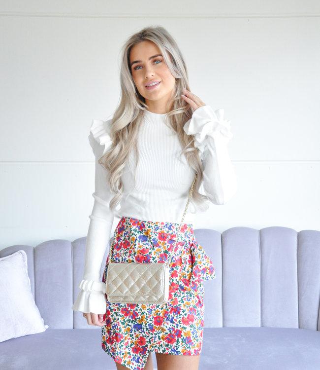 Leanna skirt