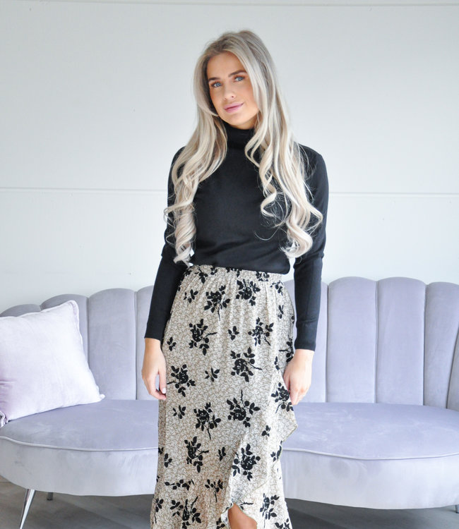 Do maxi skirt