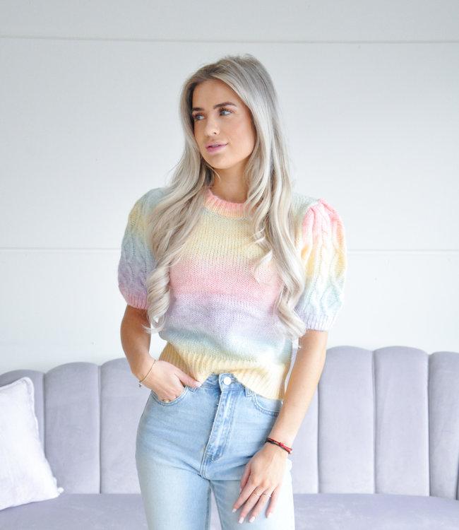 Lillie top colour