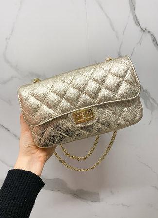 Sophia bag gold