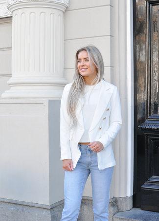 Kristin colbert white