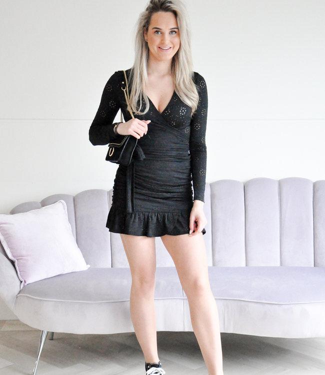 Pip skirt black