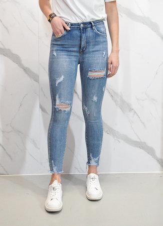 Pien jeans blue