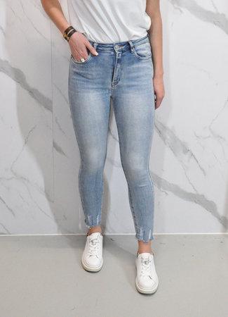 June jeans blue