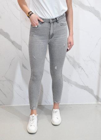 Estelle jeans grey
