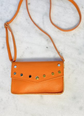 Laura bag orange