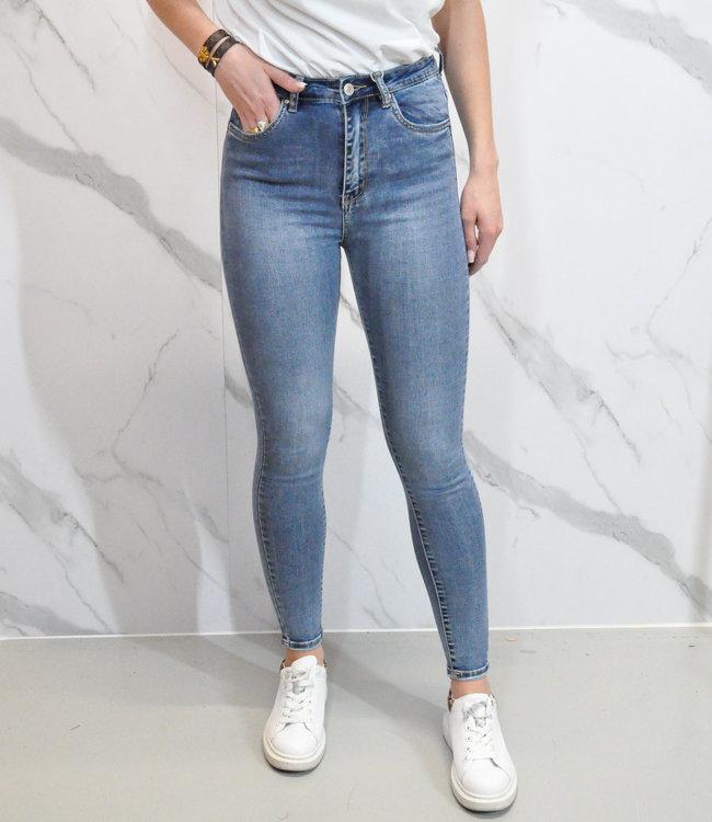 Romie jeans blue