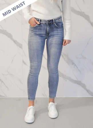 Isa jeans blue
